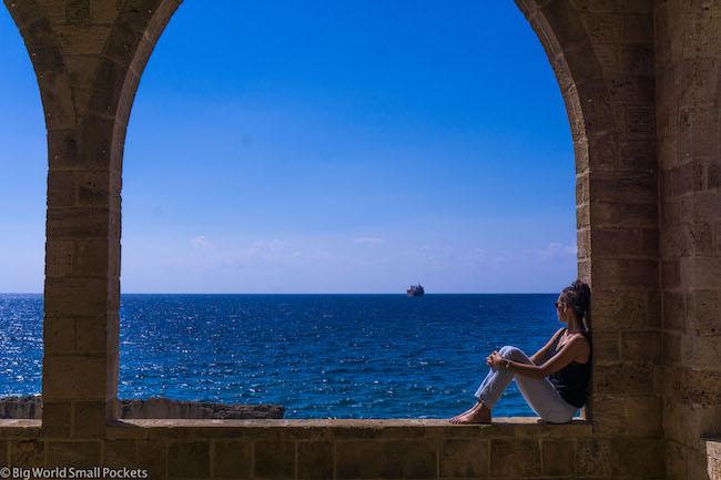 Lebanon, Batroun, Me
