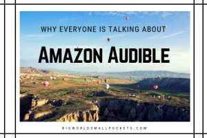 Why Everyone is Talking About Amazon Audible