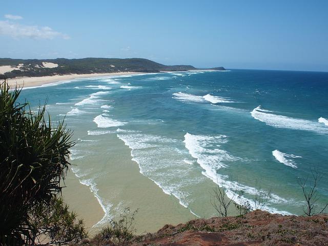 Australia, Noosa, Noosa National Park