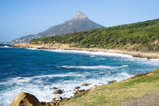 South Africa, Cape Town, Landscape