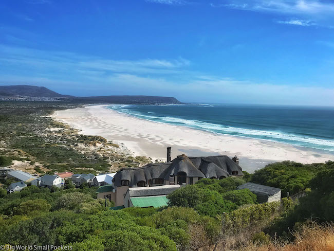 South Africa, Cape Town, Noordhoek