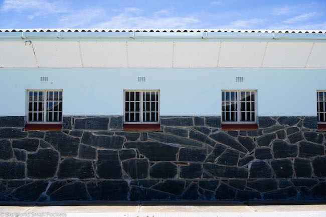 South Africa, Cape Town, Robben Island