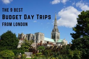 9 Best Budget Day Trips from London