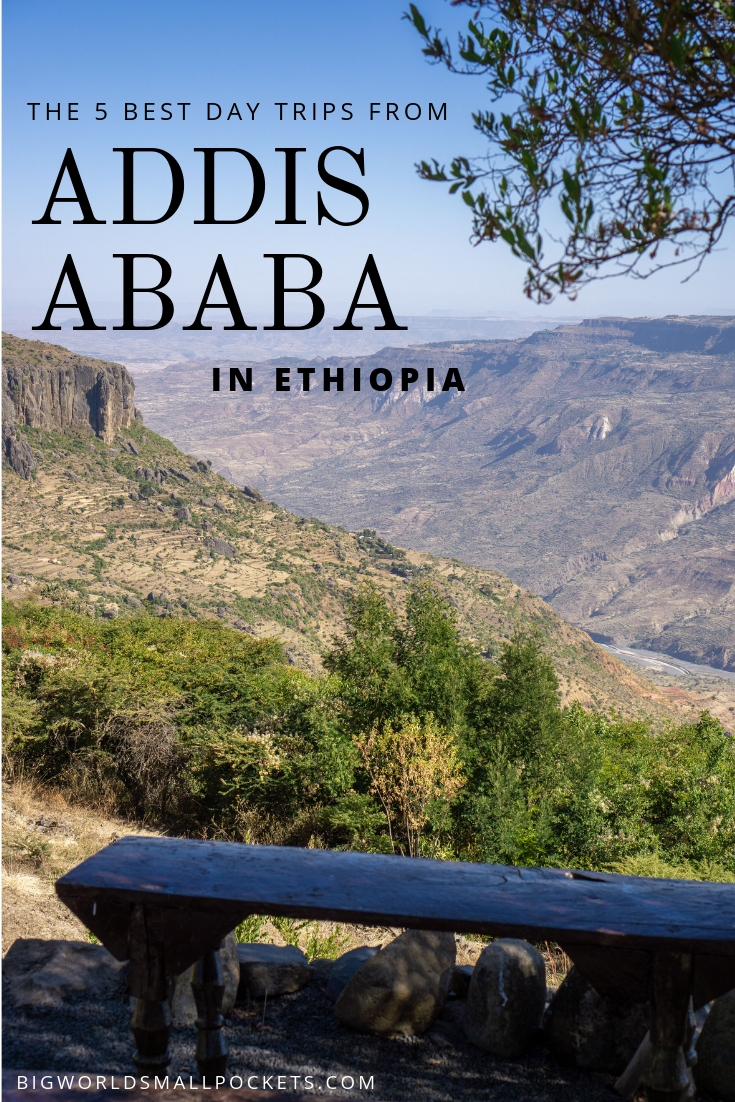 The Best Day Trips to Make from Addis Ababa {Big World Small Pockets}