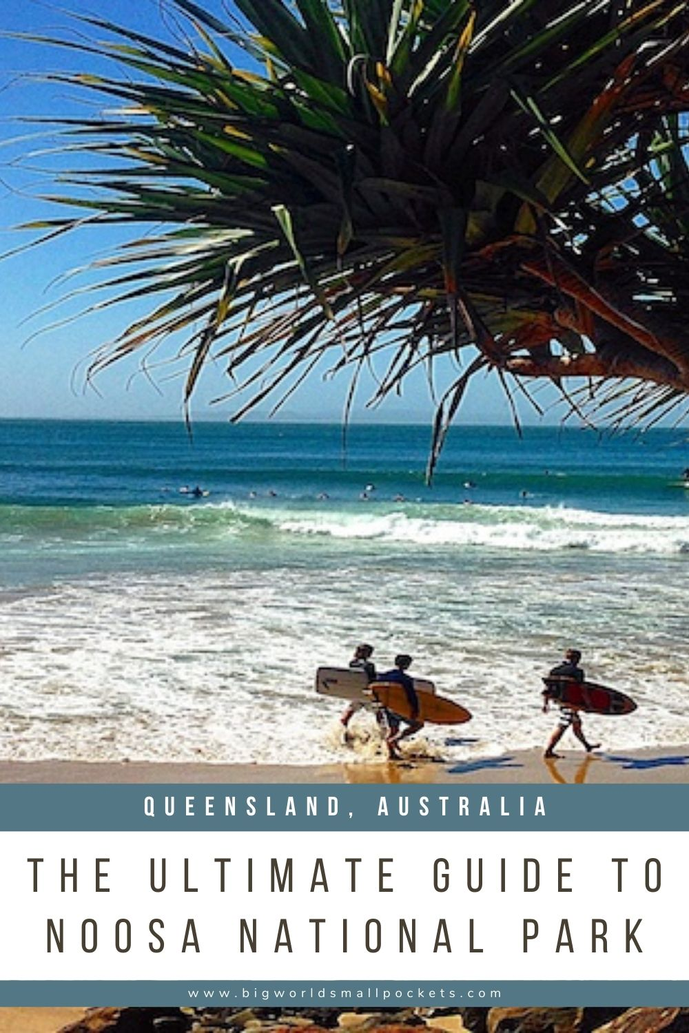 Ultimate Visitor Guide to Noosa National Park, Queensland, Australia