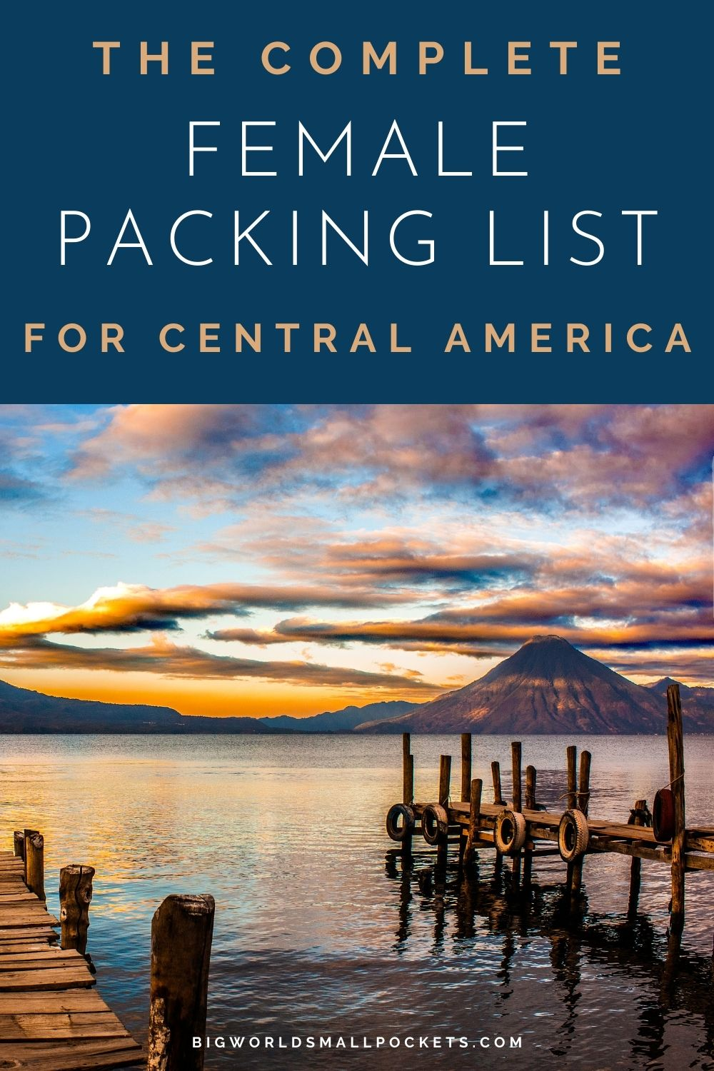 The Ultimate Central America Packing List