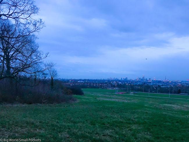 UK, London, Hampstead Heath