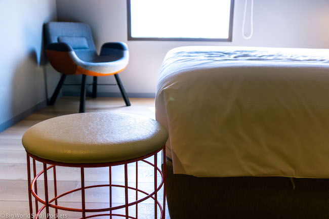 Bangkok, Ibis Styles Sukhumvit 4, Furniture