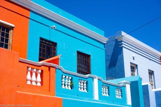 Cape Town, CBD, Bo Kaap