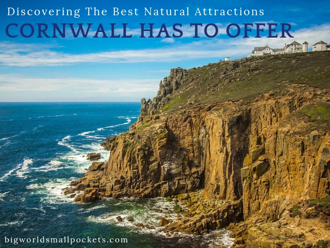Cornwall's Best Natural Attractions