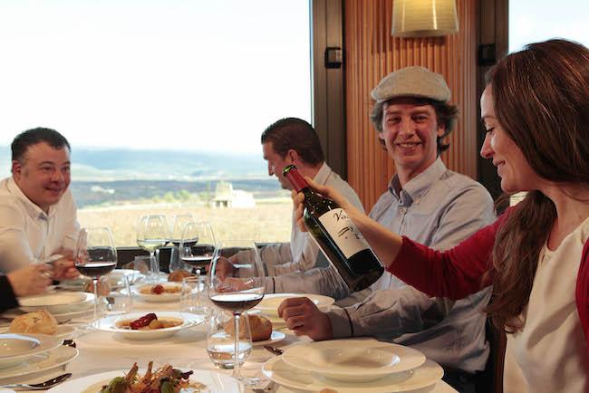 Spain, Vivanco, Wine