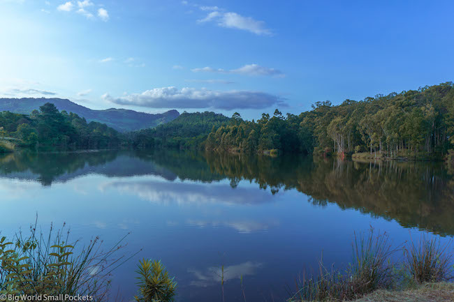 Swaziland, Landscape, Views