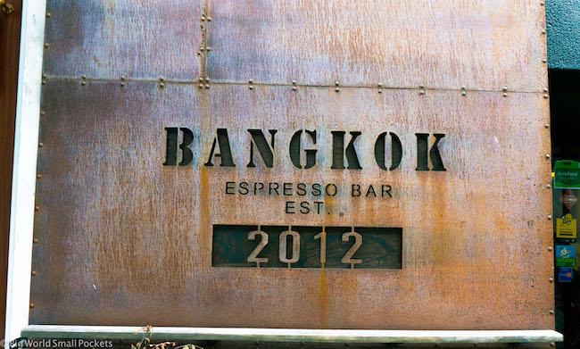 Thailand, Bangkok, Ari District