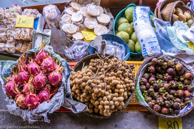 Thailand, Bangkok, Market