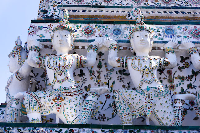 The Best Things to Do in Bangkok in 3 Days - Big World Small