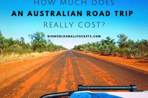 How Much Does An Australian Road Trip Really Cost?