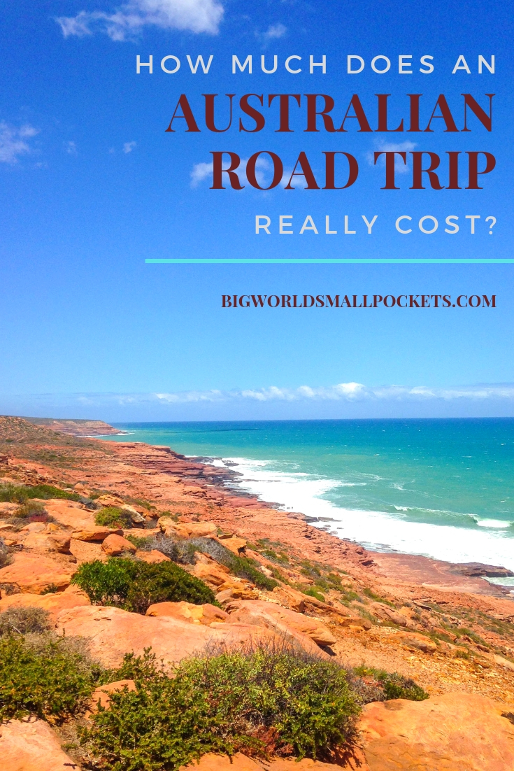 How Much Does An Australian Road Trip Really Cost? {Big World Small Pockets}