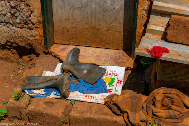 Swaziland, eSwatini, Boots