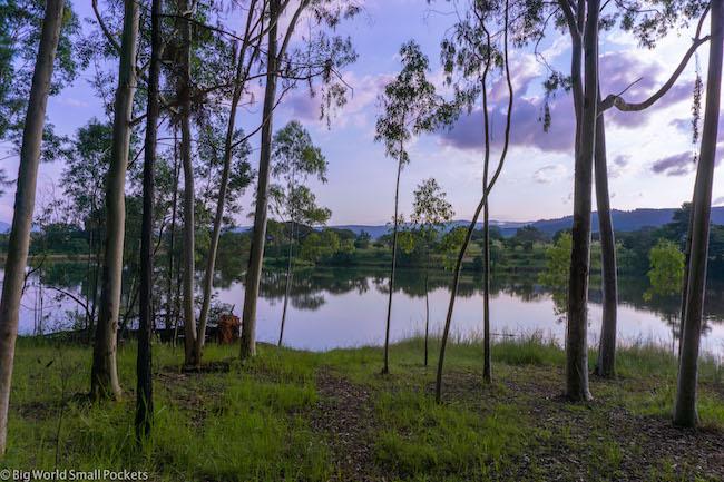 Swaziland, eSwatini, Lake