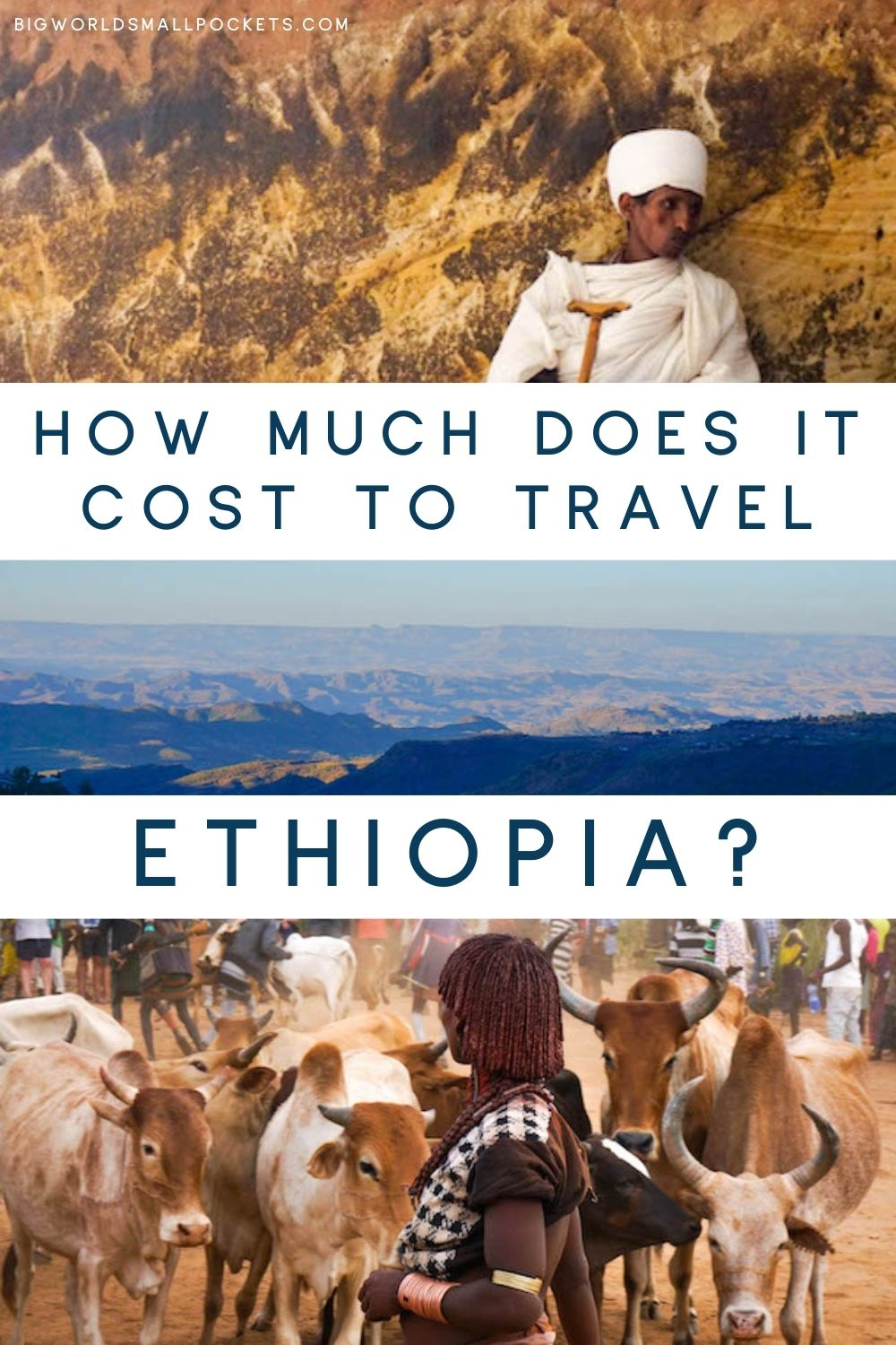 How Much Does a Trip to Ethiopia Cost?