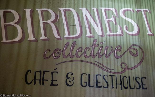 Malaysia, Kuala Lumpur, Birdnest Guesthouse