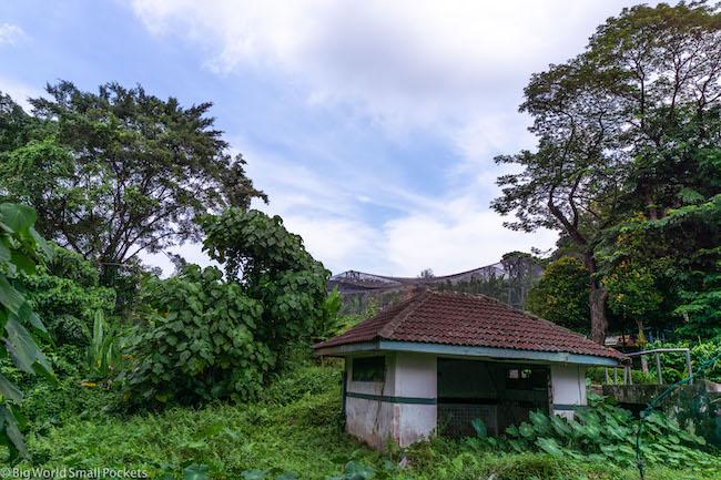 Malaysia, Kuala Lumpur, Perdana Botanical Gardens