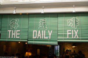 Malaysia, Malacca, The Daily Fix