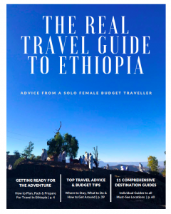 The Real Ethiopia Travel Guide