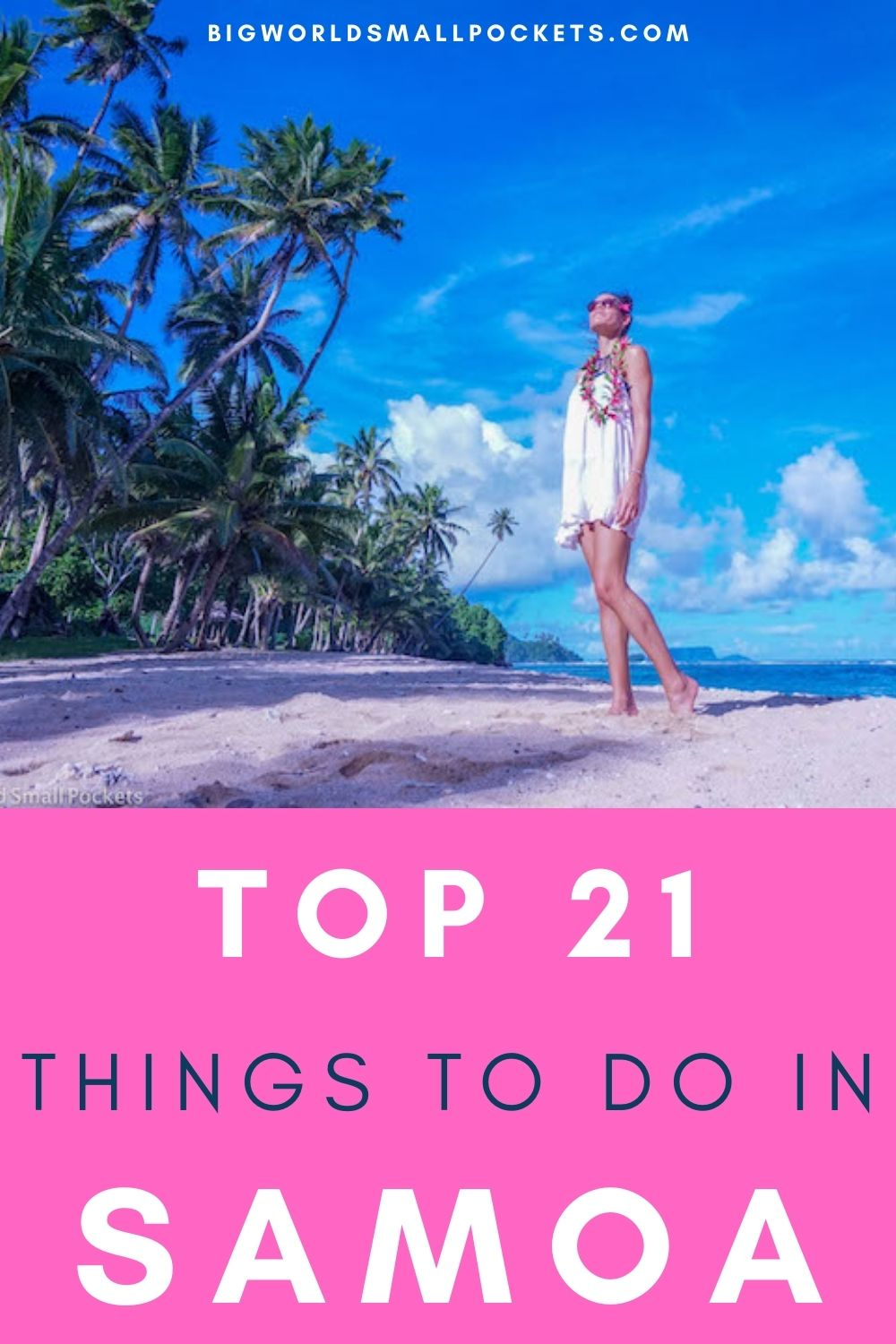 The Top 21 Things to Do in Samoa