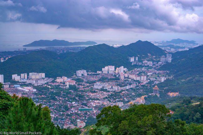 Malaysia, Penang, Penang Hill