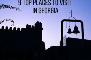 9 Top Places to Visit in Georgia