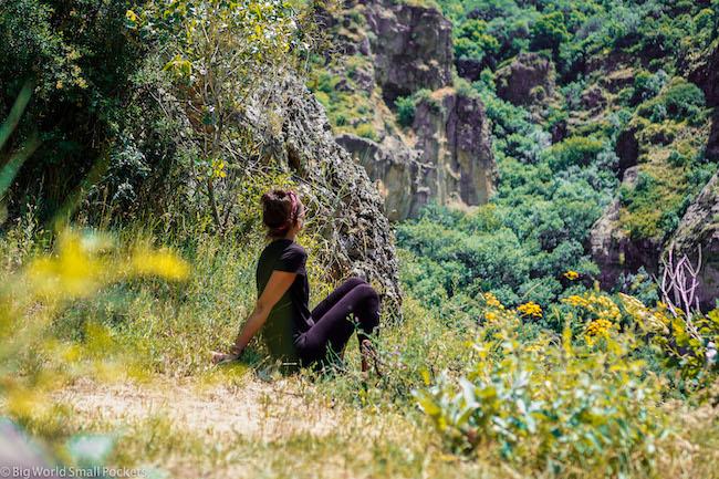 Armenia, Geghard, Me,