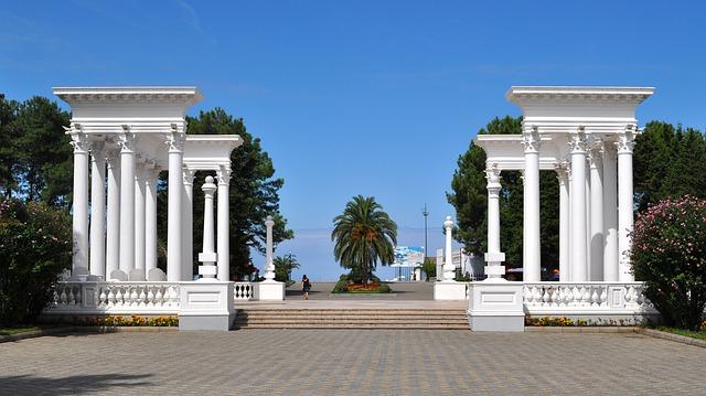 Georgia, Batumi, City