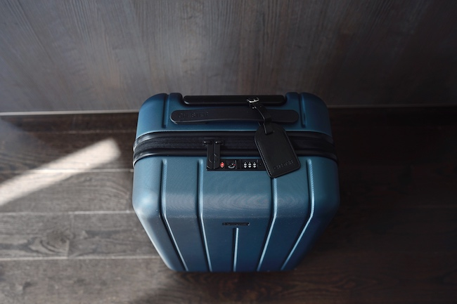 Minima Carry On Suitcase 1
