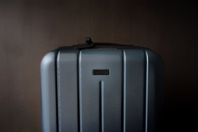 Minima Carry On Suitcase 5