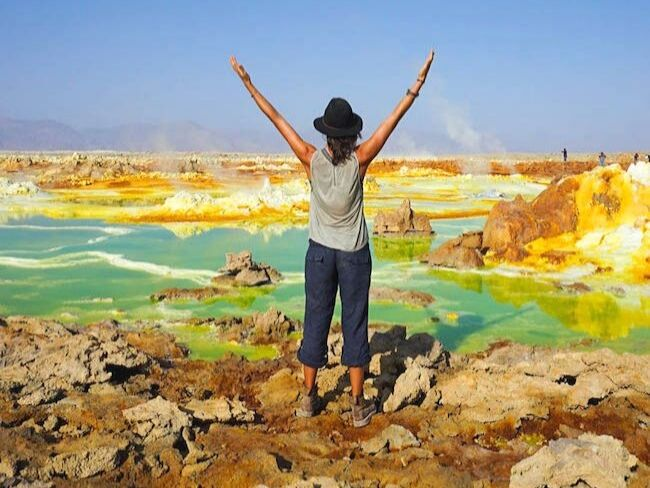 Real Ethiopia Travel Guide Page