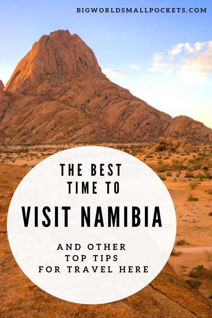 The Full Guide to Travel in Namibia {Big World Small Pockets}