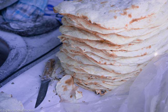 Armenia, Bread, Lavosh