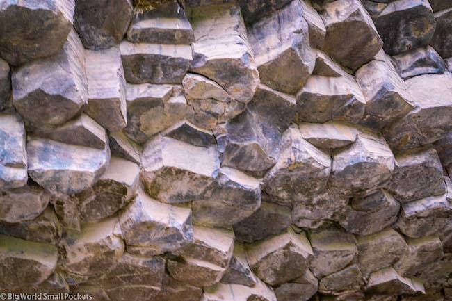 Armenia, Garni, Stones