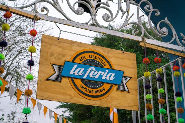 Peru, Barranco, Feria