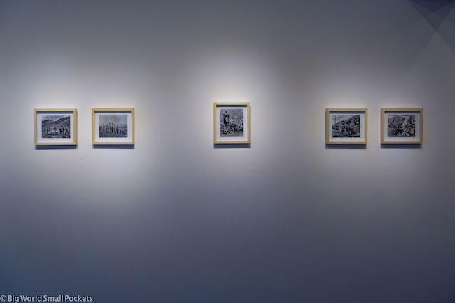 Peru, Miraflores, Gallery