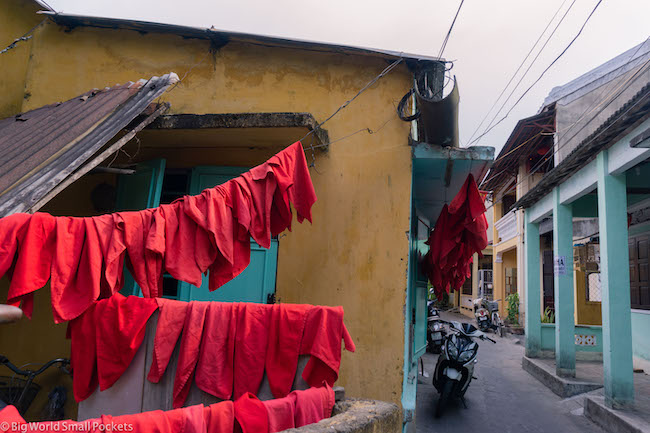 Vietnam, House, Laundry
