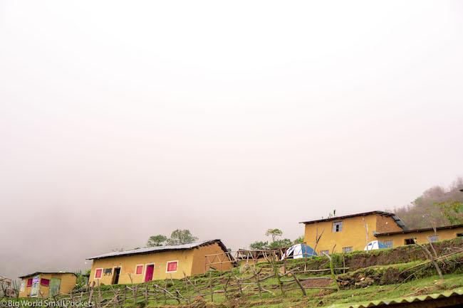 Peru, Choquequirao, Hike