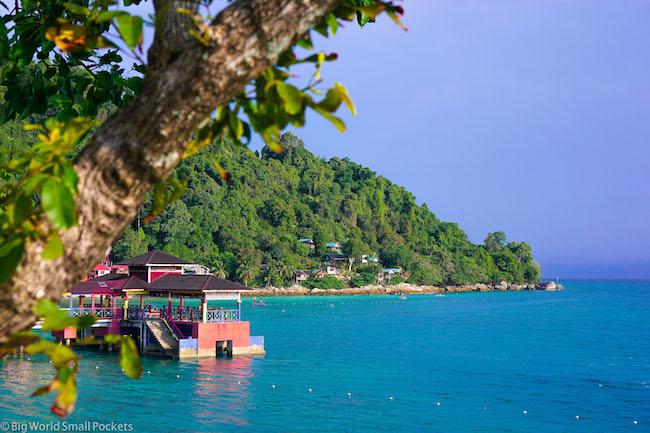 Malaysia, Perhentian Island, Pulau Kecil