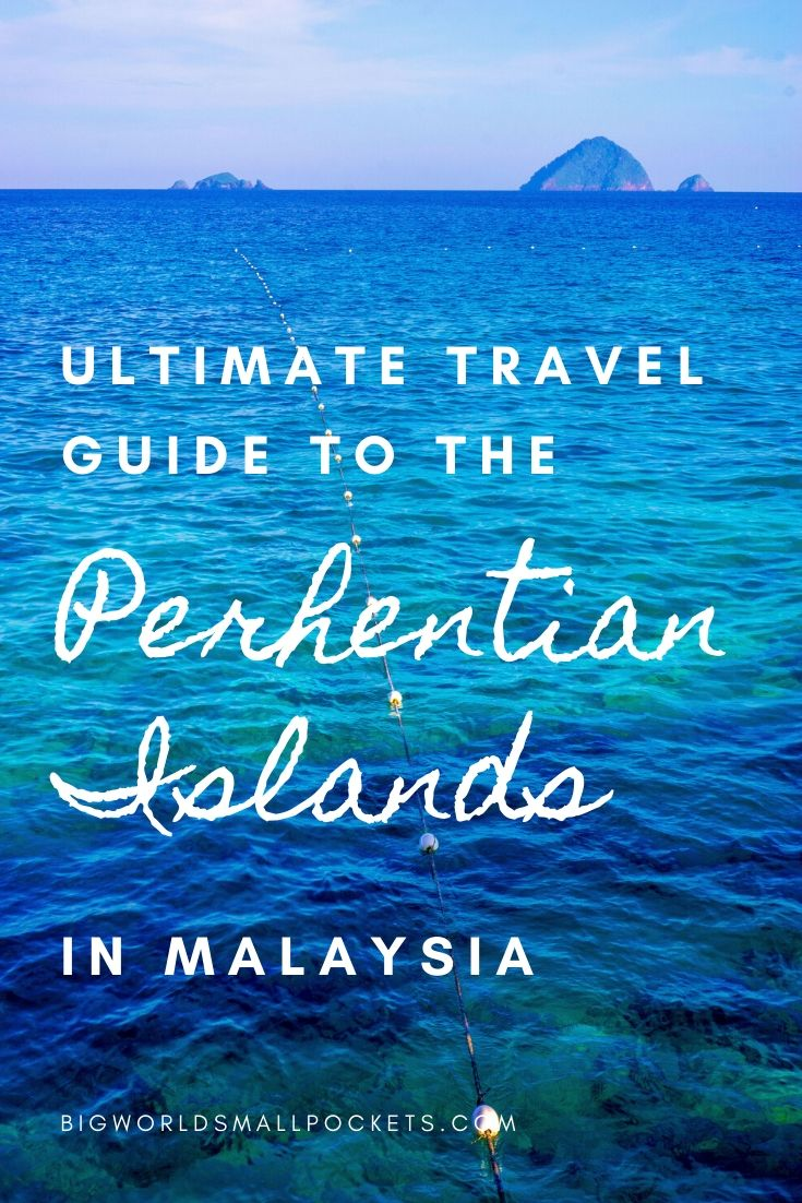 Ultimate Travel Guide to Malaysia's Perhentian Islands