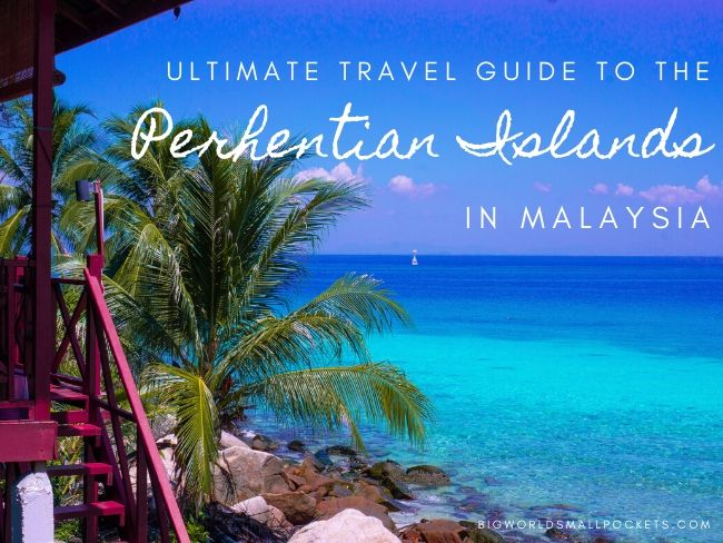 Ultimate Travel Guide to the Perhentian Islands in Malaysia