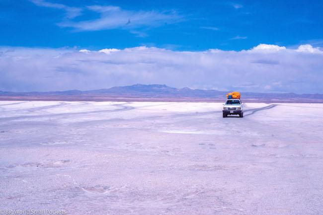 Bolivia, Uyuni Tour, 4wd