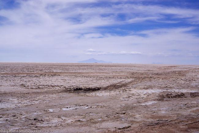 Bolivia, Uyuni Tour, Salar