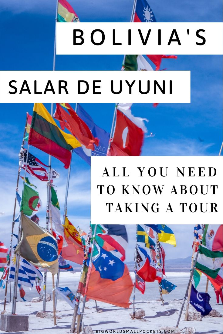 Bolivia's Uyuni Salt Flats - Everything You Need to Know