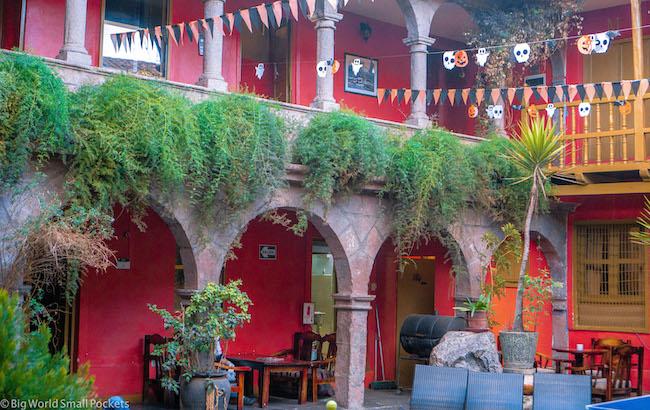 Peru, Cusco, EcoPackers